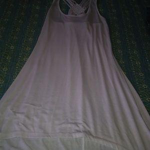 Woman's summer dresses